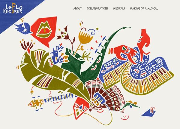 Best Graphic Design Websites - 26 Web Examples - 3