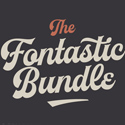Post thumbnail of The Fontastic Bundle: 27 Fantastic Fonts