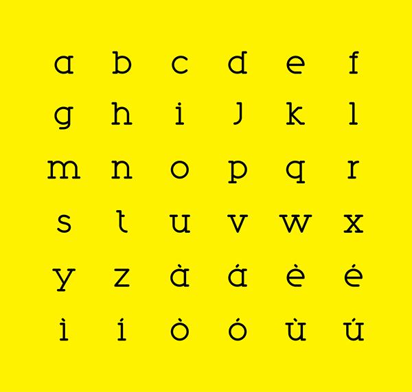 Phobo Free Font