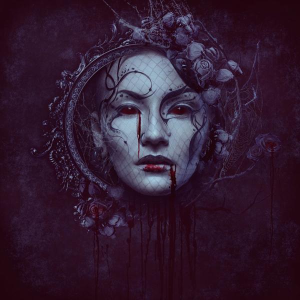How to Create a Dark Gothic Portrait Photo Manipulation With Adobe Photoshop