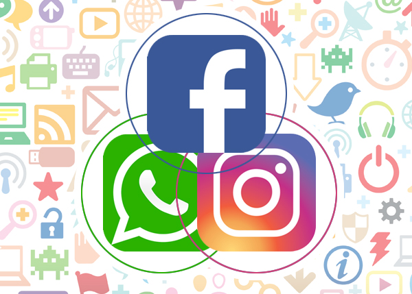 Trending Social Network in 2017
