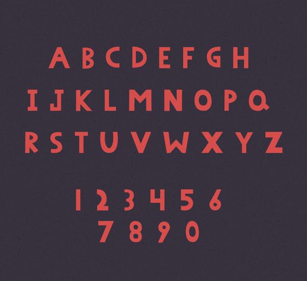 Peenu Font