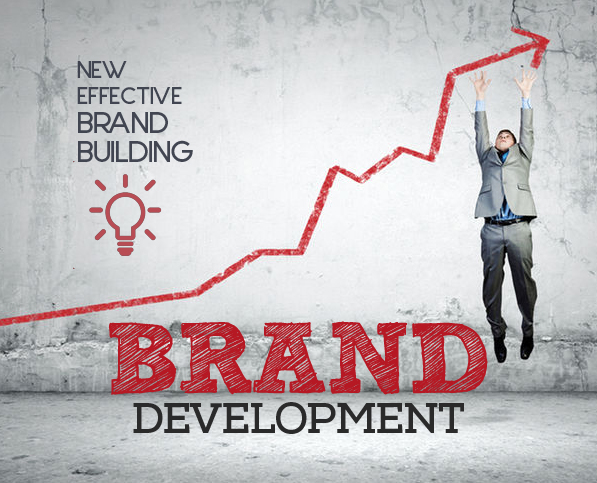 Branding / Brand Development: Effective Brand Building Tips