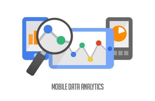 Mobile traffic data analystic