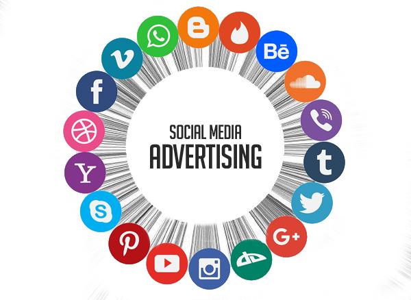 Social Media Advertising Trends 2017