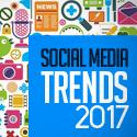 Post thumbnail of 10 Social Media Trends For 2017