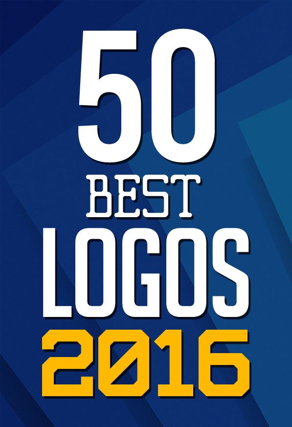 50 Best Logos Of 2016