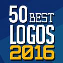Post thumbnail of 50 Best Logos Of 2016