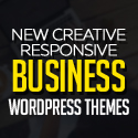 Post thumbnail of 23 New Creative Business WordPress Theme