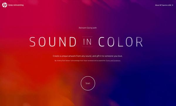 32 New Trend Website Design Examples - 14