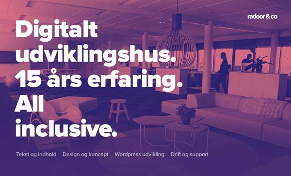 32 New Trend Website Design Examples - 19