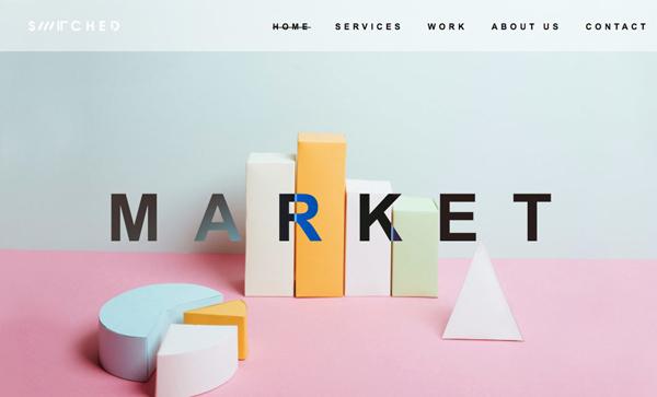 32 New Trend Website Design Examples - 20