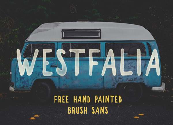 50 Best Free Fonts For 2017 - 11