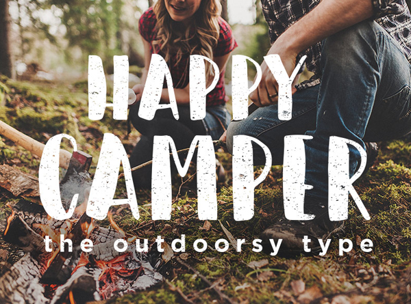 50 Best Free Fonts For 2017 - 37