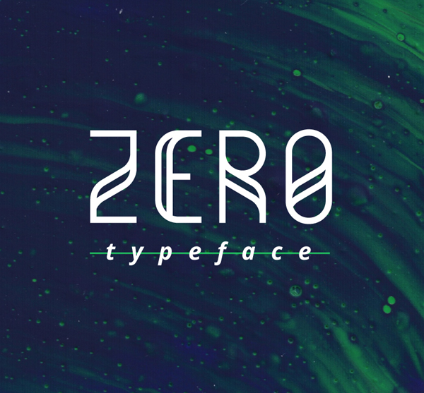50 Best Free Fonts For 2017 - 39
