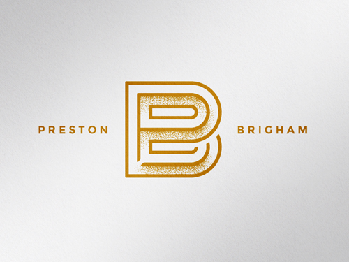 45 Best Line Art Logo Designs for Inspiration - 15