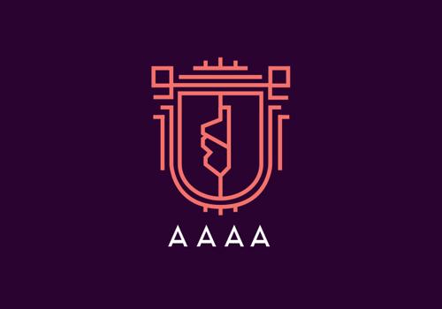 45 Best Line Art Logo Designs for Inspiration - 21