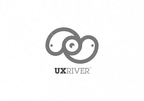 45 Best Line Art Logo Designs for Inspiration - 23