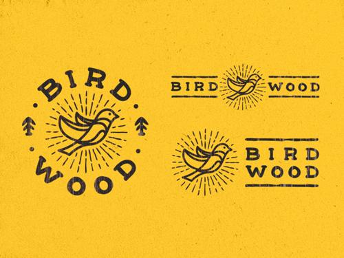 45 Best Line Art Logo Designs for Inspiration - 30