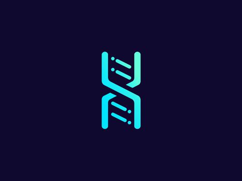 45 Best Line Art Logo Designs for Inspiration - 32