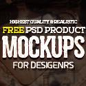 Post Thumbnail of New Free Mockup PSD Templates (26 Product Mock-ups)