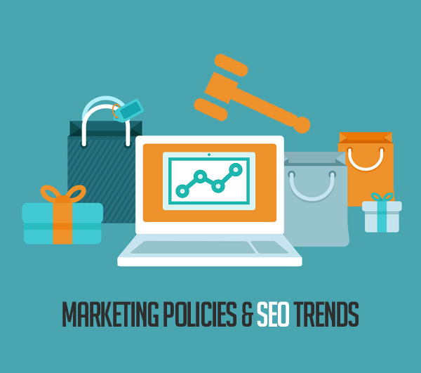 Google Policies & SEO Trends