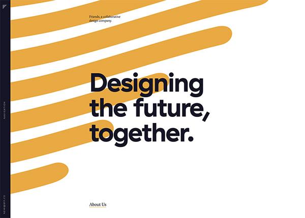 Web Design Agencies Websites: 26 Creative Web Examples - 22