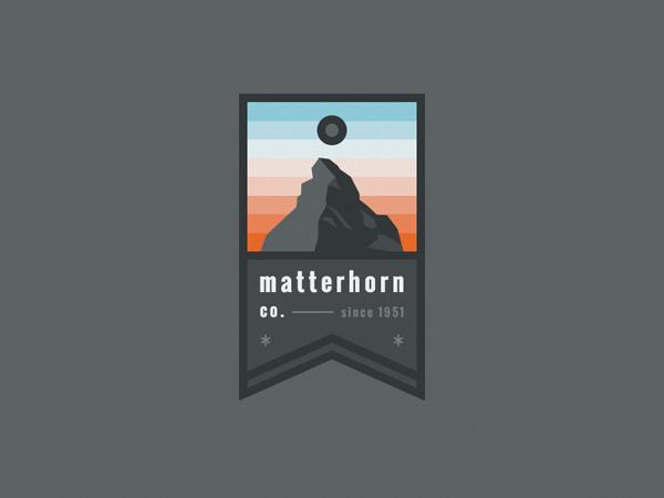 Creative Badge & Emblem Logo Designs for Inspiration - 14
