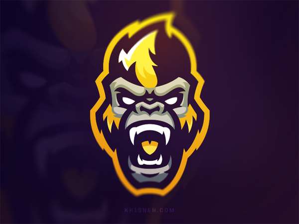 Creative Badge & Emblem Logo Designs for Inspiration - 21