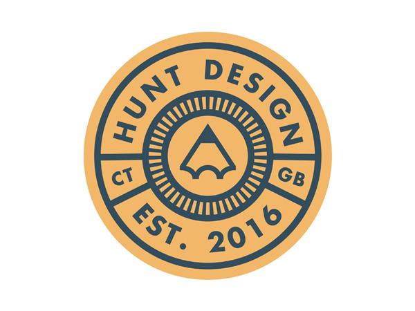 Creative Badge & Emblem Logo Designs for Inspiration - 25