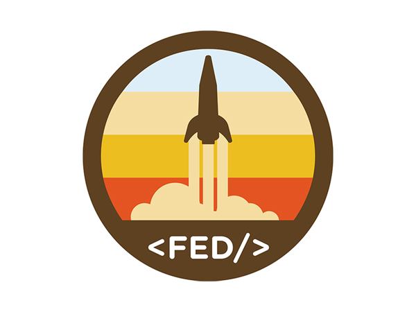 Creative Badge & Emblem Logo Designs for Inspiration - 26