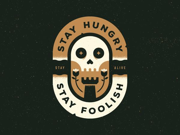 Creative Badge & Emblem Logo Designs for Inspiration - 27