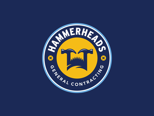 Creative Badge & Emblem Logo Designs for Inspiration - 31
