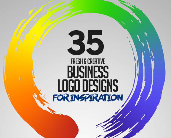 35 Creative Business Logo Designs for Inspiration – 44