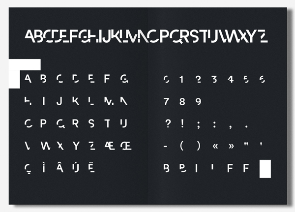 Paradox Free letters
