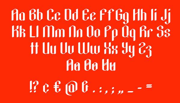 Tatafirst Free letters