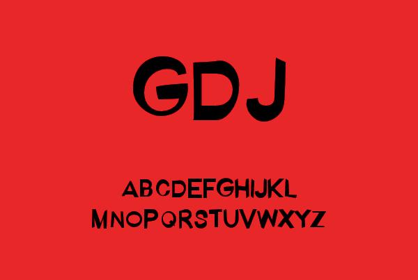 Ember Free Font