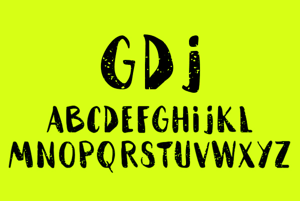 Hammock Free Font