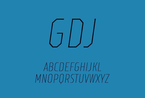 Octas Free Font