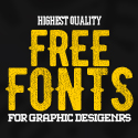 Post Thumbnail of 30 High Quality Free Fonts For Graphic Designers