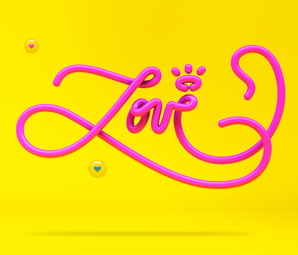 Remarkable Lettering and Typography Design for Inspiration - 16