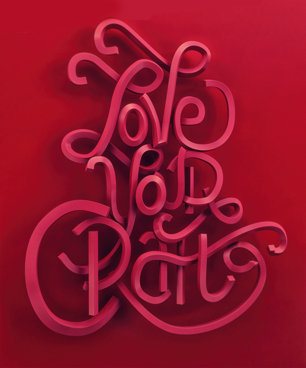 Remarkable Lettering and Typography Design for Inspiration - 9