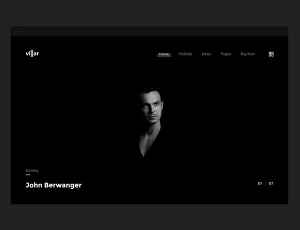 Flat Design Websites for Inspiration