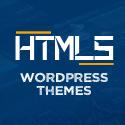 Post thumbnail of 23 Modern Responsive HTML5 WordPress Themes