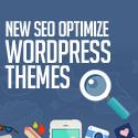Post thumbnail of WordPress Themes: 20 Responsive, SEO Optimize Multipurpose WP Themes