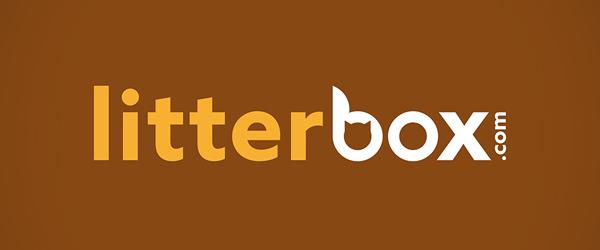 Branding: Litterbox - Logo design