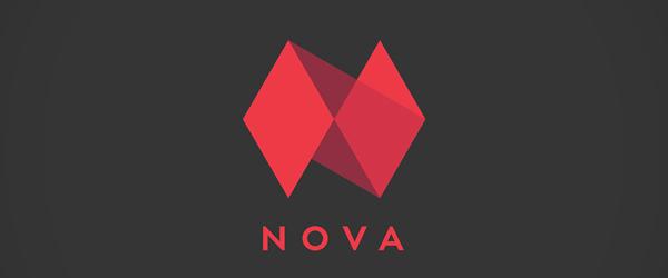 Branding: NOVA - Logo design
