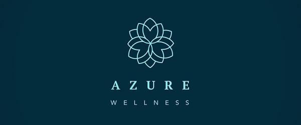 Branding: Azure - Logo design