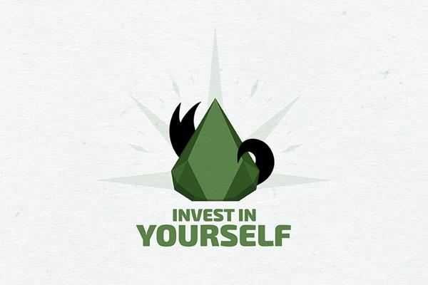 31 Creative Business Logo Designs for Inspiration – 45 - 17