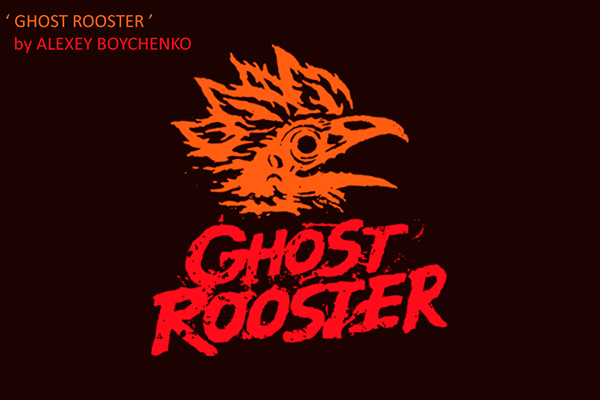 50 Creative Rooster Logo Designs for Inspiration - 9